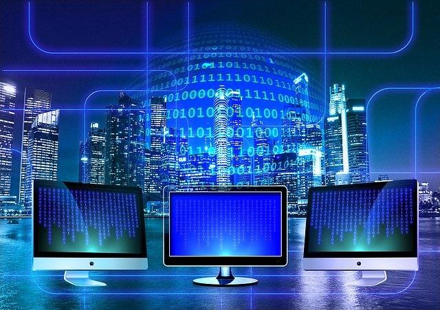 En digital värld
